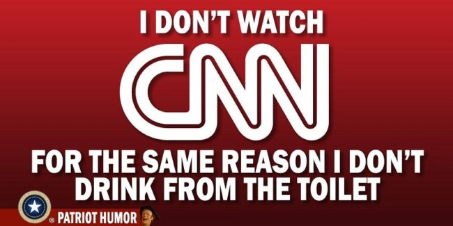 cnn fake news meme
