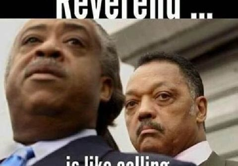 calling these two reverend is like calling jeffery dahmer a chef