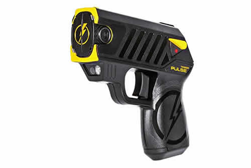 non-lethal protection taser
