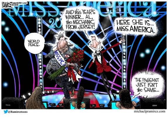 political correctness america