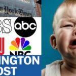 liberal media lies