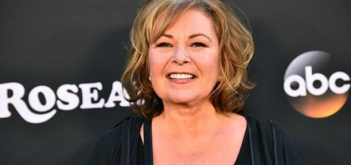 roseanne canceled liberal hypocrisy