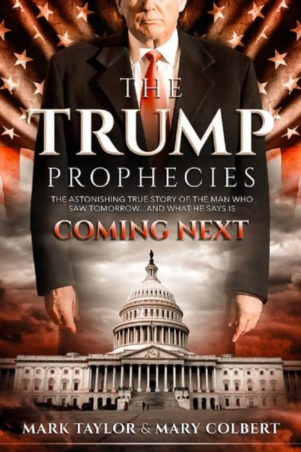 the trump prophecies the man who saw the future