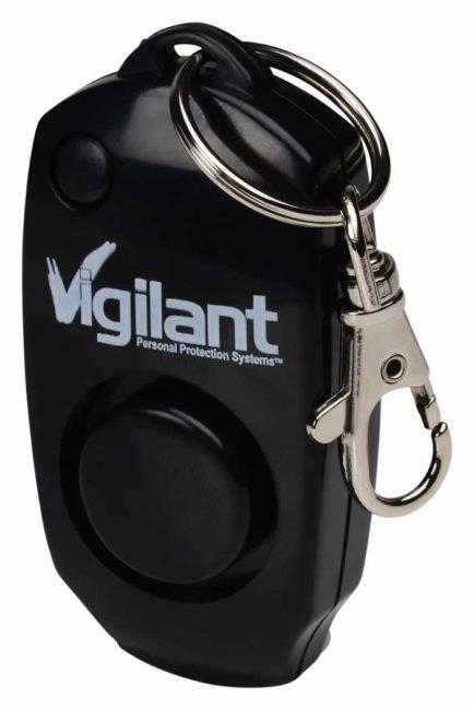 vigilant personal alarm 130dB