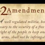 Second Amendment Gun Rights