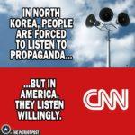 CNN propganda
