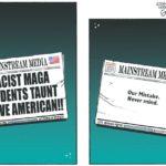media lies