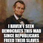democrats mad