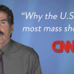 why the u.s. has the most mass shootings