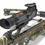 night vision scope for rifle or bow