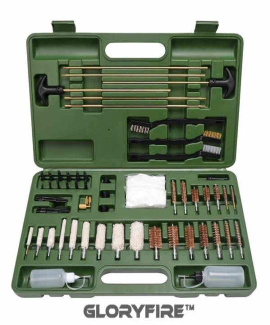 gloryfire gun cleaning kit