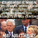 bill clinton sexual assault