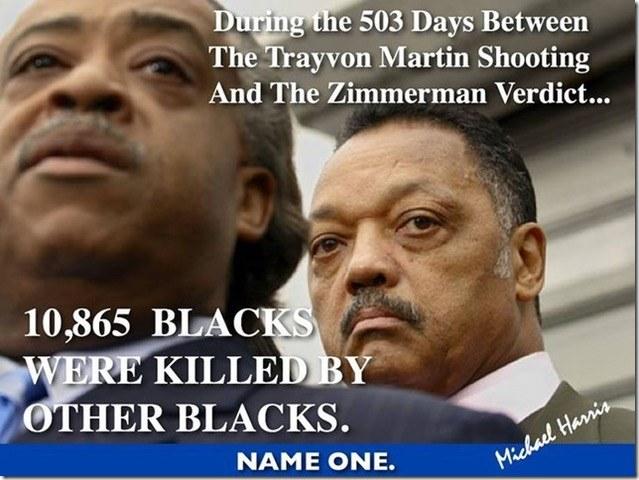 al sharpton jesse jackson trayvon martin meme