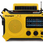 emergency radio disaster survival