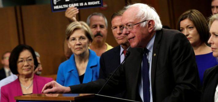 Health Care Sanders