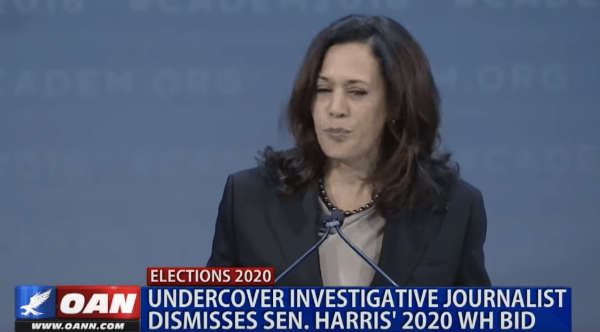 kamala harris president swat team