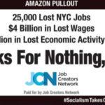 NYC Amazon