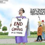 AOC democrats