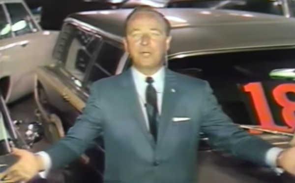 Ralph Williams Chrysler