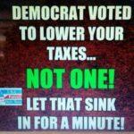 democrats voting