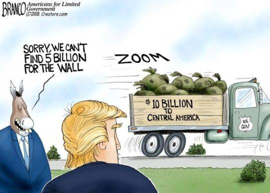 border security waste of money