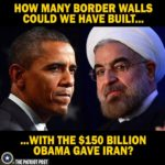 obama iran border wall