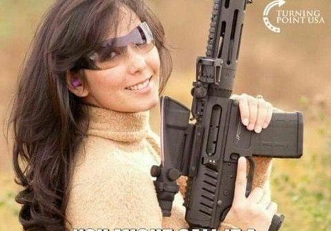 gun rights 2nd amendment