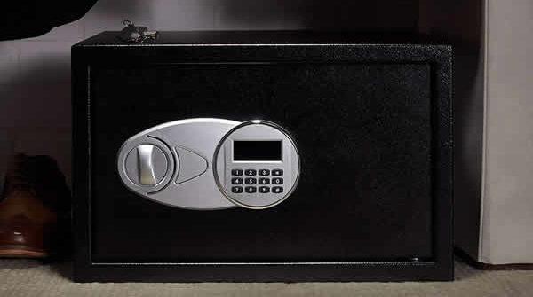 affordable home safe
