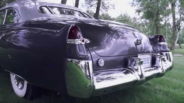 cadillac fleetwood GM Motorama