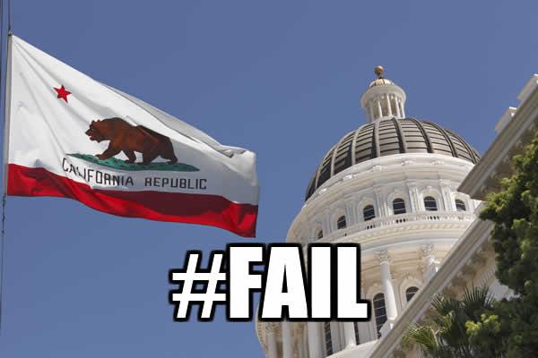 california legislature fail stupid laws