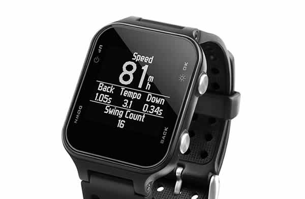 garmin gps golf watch approach s20