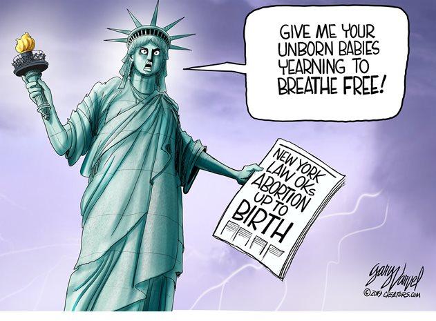 abortion NY