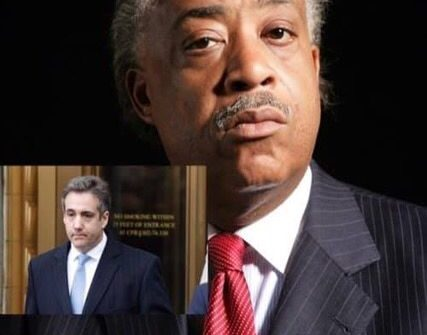 tax evasion fraud cohen sharpton