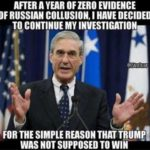 mueller russian investigation with hunt