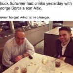 schumer real boss