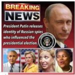 putin real russian spies