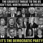 Democrats threat to US