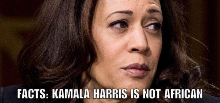 Kamala Harris what is she