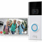 ring doorbell security camera