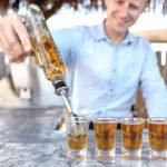 shotsclub glass gun decanter party kit