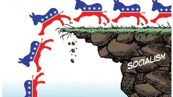 democrats fall