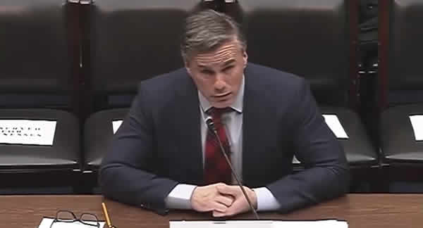 tom fitton uranium one hearing
