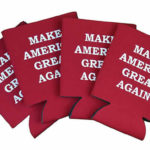 trump maga can coolers trump supporter gift