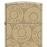 .50 cal zippo lighter gift for gun lovers