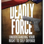 deadly force: understanding your right to self defense book by massad ayoob
