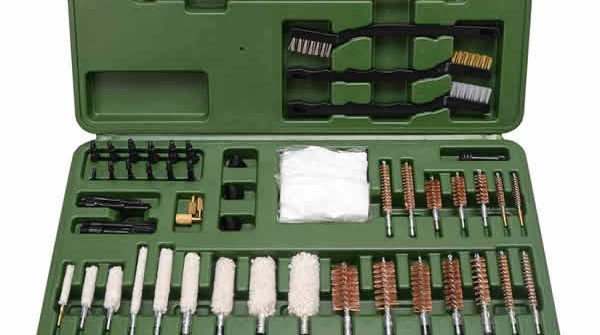 gloryfire gun cleaning kit