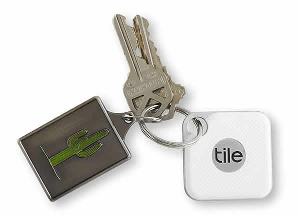 tile never lose anything again