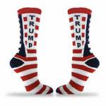 trump socks usa maga