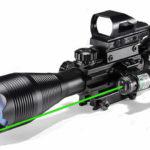 XOpin hunting rifle laser scope