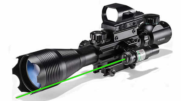 XOpin hunting rifle laser scope